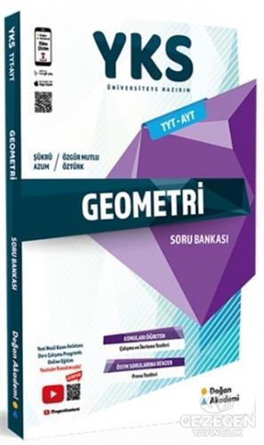 YKS TYT AYT Geometri Soru Bankası