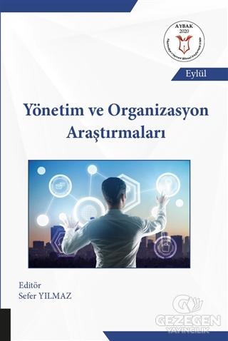 Yönetim ve Organizasyon Araştırmaları