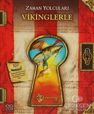 Zaman Yolcuları - Vikinglerle