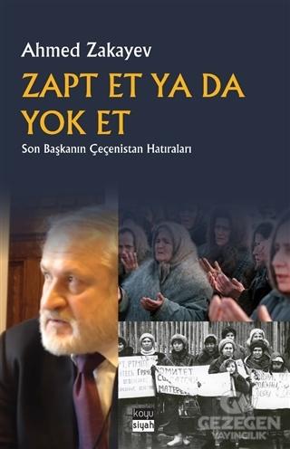 Zapt Et Ya Da Yok Et