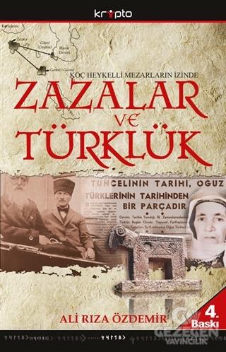 Zazalar Ve Türklük