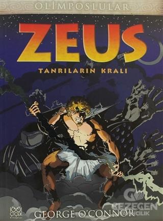 Zeus - Olimposlular