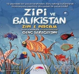 Zipi ve Balıkistan