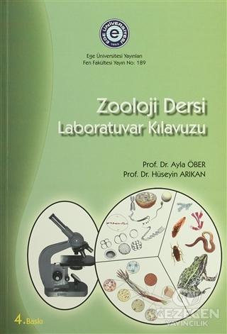 Zooloji Dersi Laboratuvar