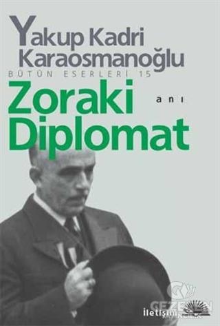 Zoraki Diplomat