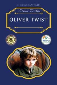 Çocuk Klasikleri 6 Oliver Twist