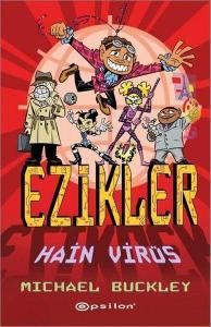 Ezikler 04 Hain Virüs Ciltli