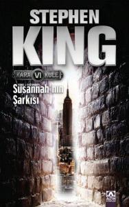 Kara Kule 6 Susannahın Şarkısı