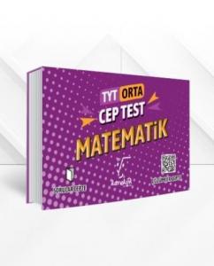 Karekök TYT Cep Test Matematik Orta YENİ