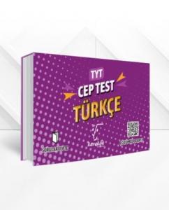 Karekök TYT Cep Test Türkçe YENİ