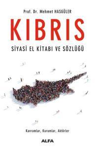 Kıbrıs Siyasi El Kitabı ve Sözlüğü