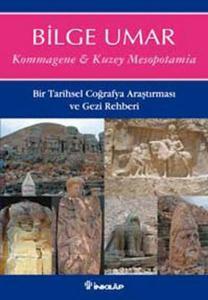 Kommagene Kuzey Mesopotamia