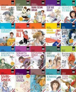 Köprü Kitaplar Seti (20 Kitap) - Gün Işığı Yayınları