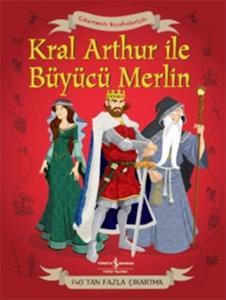 Kral Arthur ve Büyücü Merlin
