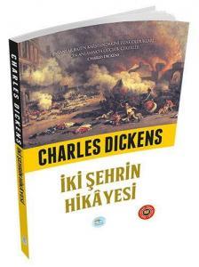 Özet Kitap İki Şehrin Hikayesi