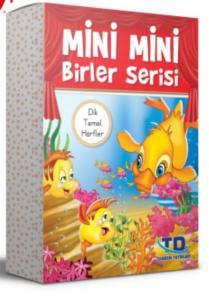 Tandem 1. Sınıf Mini Mini Birler Serisi
