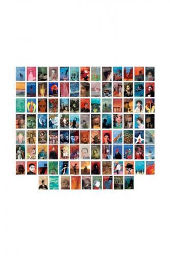 Iş Bankası Modern Klasikler Seti 100 Kitap