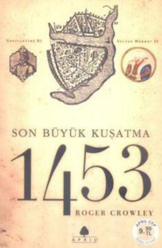 1453 Son Büyük Kuşatma Cep Boy