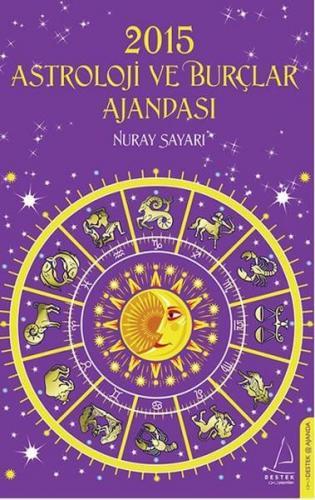 2015 Astroloji Burçlar Ajandası