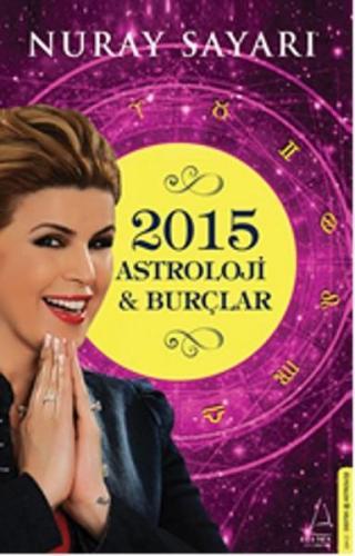 2015 Astroloji Burçlar