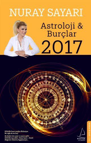 2017 Astroloji Burçlar
