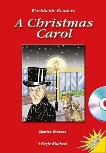 A Christmas Carol Level 2 CD'li Charles Dickens