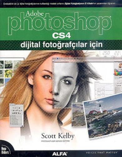 Adobe Photoshop CS4 Dijital Fotoğrafçılar İçin