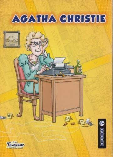 Agatha Christie Tanıyor musun Ciltli