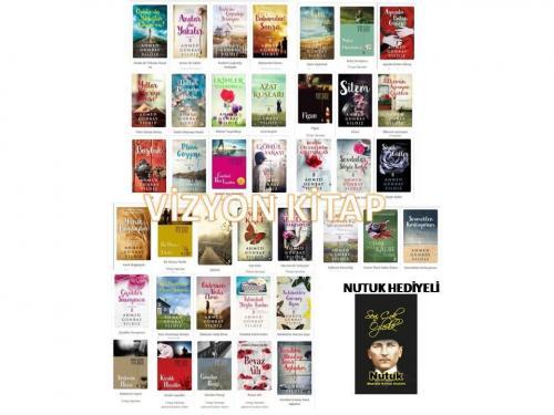 Ahmet Günbay Yıldız Kitap Seti ( NUTUK HEDİYELİ )