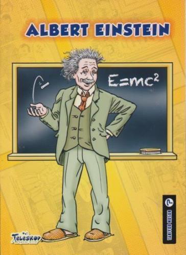 Albert Einstein Tanıyor musun Ciltli