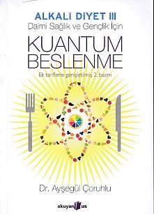 Alkali Diyet 3 Kuantum Beslenme
