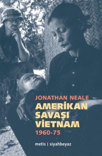 Amerikan Savaşı Vietnam 1960 1975