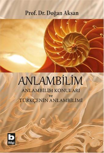 Anlambilim