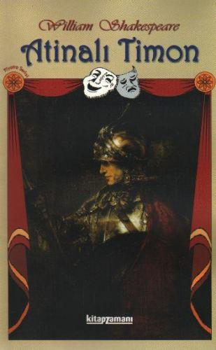 Atinalı Timon Tiyatro Serisi