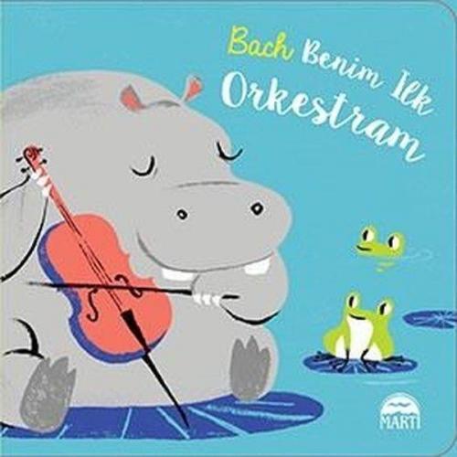 Bach Benim İlk Orkestram