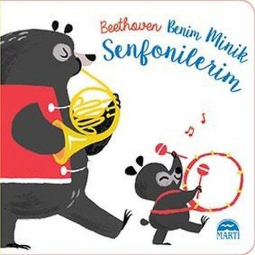 Beethoven Benim Minik Senfonilerim