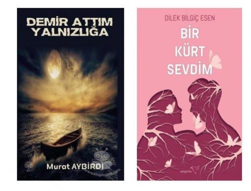 Demir Attım Yalnızlığa - Bir Kürt Sevdim Murat Aybirdi