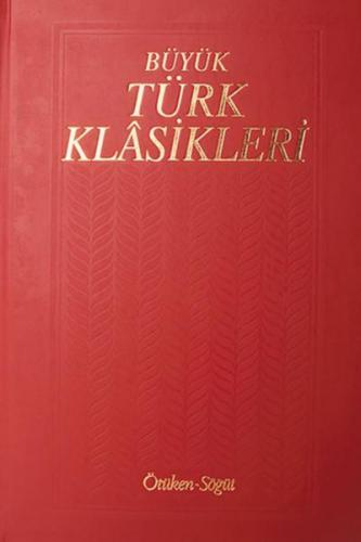 Büyük Türk Klasikleri 9. Cilt