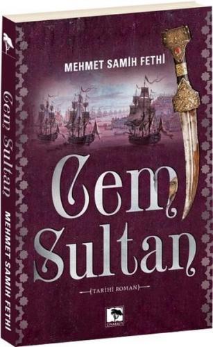 Cem Sultan Mehmet Samih Fethi