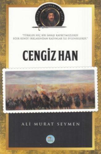 Cengiz Han Büyük Komutanlar Dizisi
