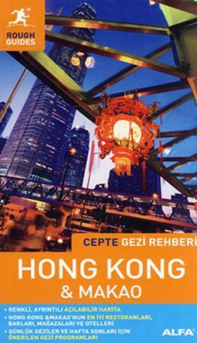 Cepte Gezi Rehberi Hong Kong Makao