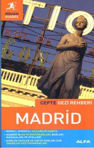 Cepte Gezi Rehberi Madrid