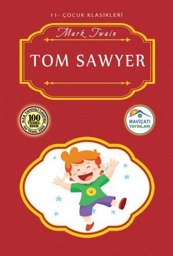 Çocuk Klasikleri 11 Tom Sawyer
