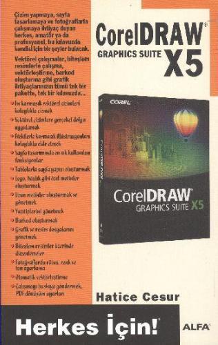 Coreldraw X5 Graphics Suite