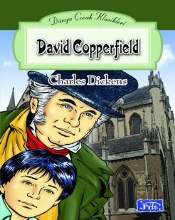 Dünya Çocuk Klasikleri Dizisi David Copperfield