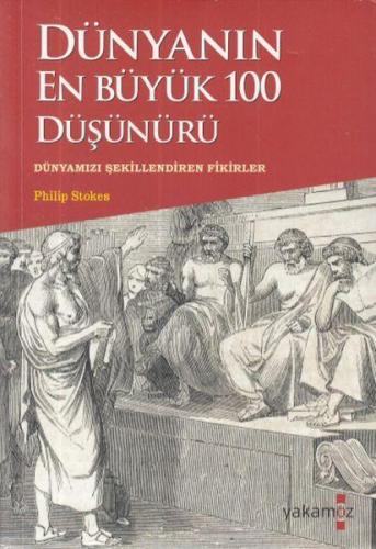 Dünyanın En Büyük 100 Düşünürü