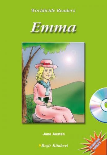 Emma Level 3 CD'li Jane Austen