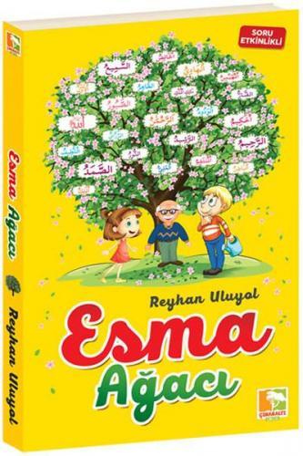 Esma Ağacı Reyhan Uluyol