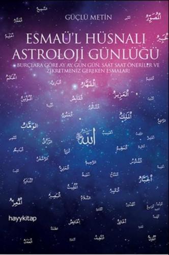 Esmaül Hüsnalı Astroloji Günlüğü