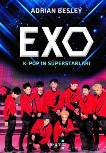 Exo K Pop'ın Süperstarları